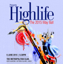 Highlife, 2015 May Ball