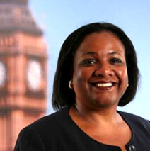 Diane Abbott MP to Deliver 2016 Spring Lecture, Speaking On Education: Reach for The Stars; Ensuring Access for All