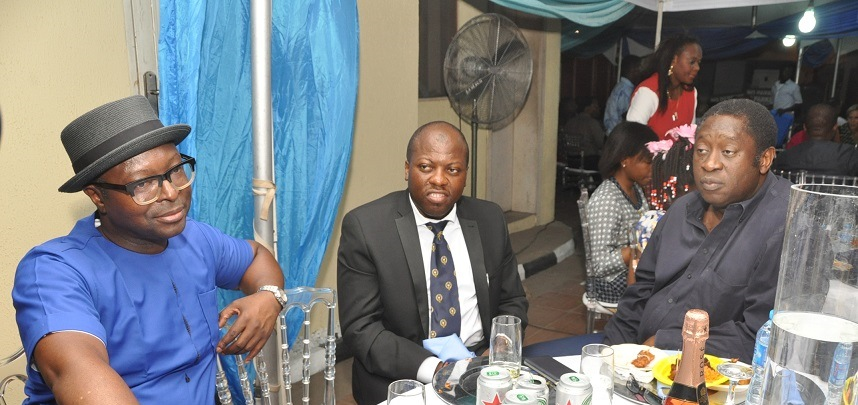 PIX 6 Timi Austen-Peters with Dr. Babalakin