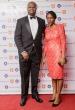 Mr. & Mrs. Kunle Adebiyi