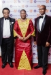 Prof. Bolaji Akinyemi, Mrs. Obiageli Ezekwesili and Mr. Fela Akoni