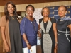 22. L-R, Ms Yomi Odesanya, Mrs Yewande Zaccheaus, Ms Funke Adeyemi and Guest.