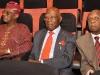 28. Prof Adedokun A. Adeyemi, Prof Theo Ogunbiyi and Dr Isaac Akinrele.
