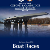 Boat Race viewing- Sunday 2 April 2017 @4pm -6pm