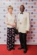 Prof. & Mrs Theo Ogunbiyi